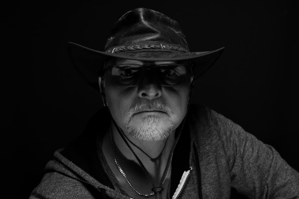 Portraitbild Peter Drexler